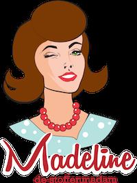 madaline-log
