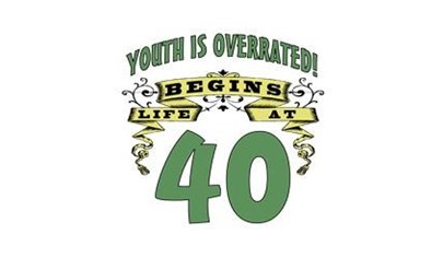 youth is overrated